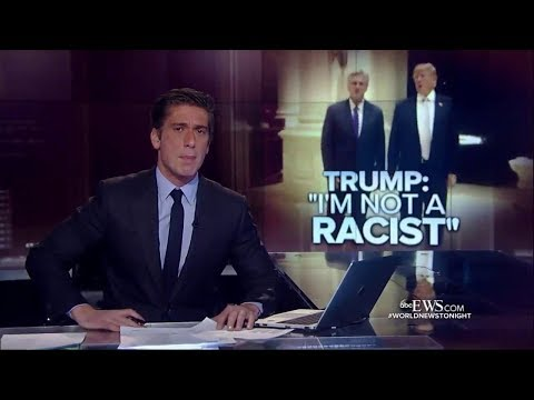 ABC World News Tonight with David Muir 01/15/18