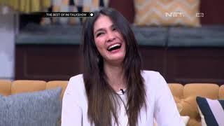 The Best of Ini Talk Show- Andre Tetap Juara Tiru Gaya Jeremy Teti