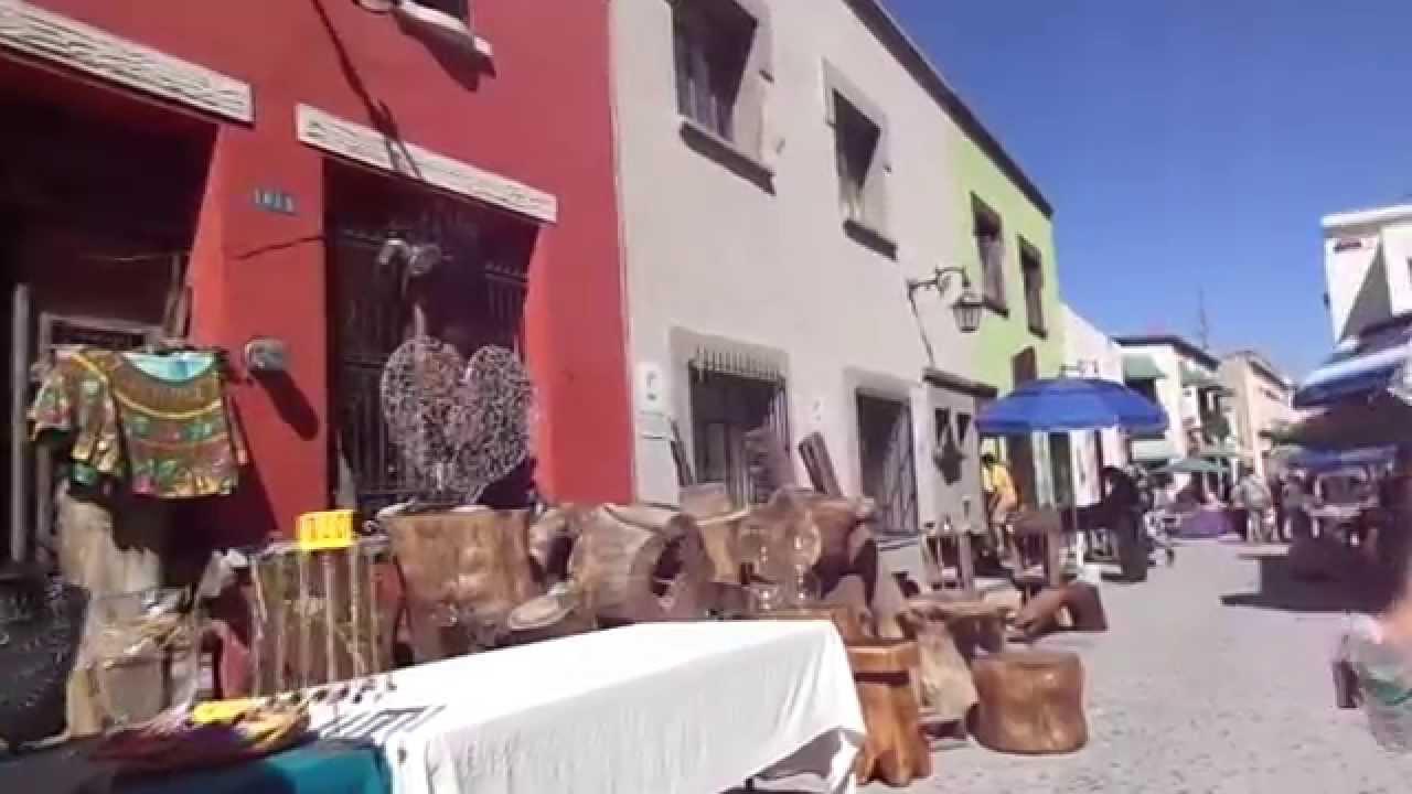 Barrio antiguo monterrey corredor del arte ene 2015 for Idea de pintura de corredor
