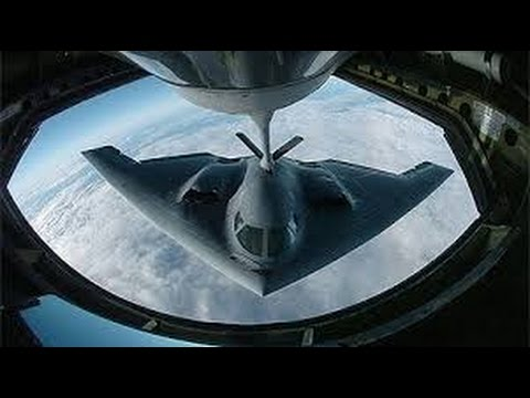Stealth Bomber Stealth Technology Aircraft   Documentary