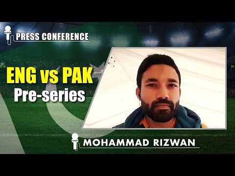 No competition between myself and Sarfaraz, we want Pakistan to win - Mohammad Rizwan