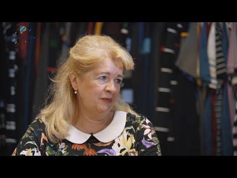 67313122e Viera Beniaková (Favab): Naše oblečenie nosí aj prezident   Podnikajte.sk