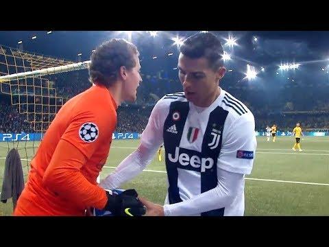Futbolun En Sportmenlik Dışı Ve Saygısız Anları