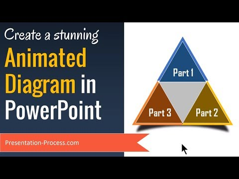 Create a Stunning Animated Diagram in PowerPoint (PowerPoint Tutorial)