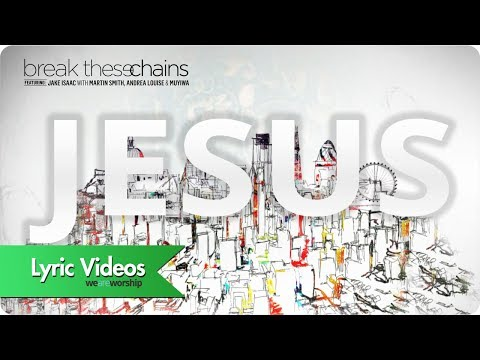Break These Chains Chords By Martin Smith Worship Chords