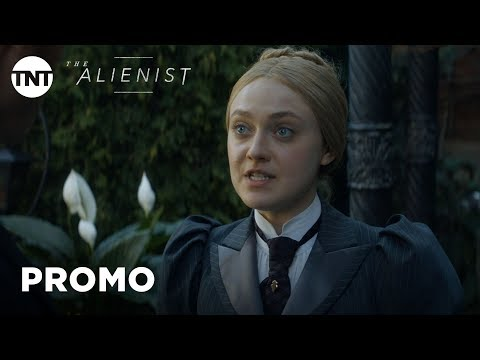 The Alienist: Plain Sight - Series Premiere January 22, 2018 [PROMO]   TNT