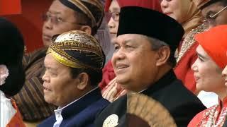 Gita Bahana Nusantara 2019 Nyanyian Negeriku Upacara HUT RI ke 74