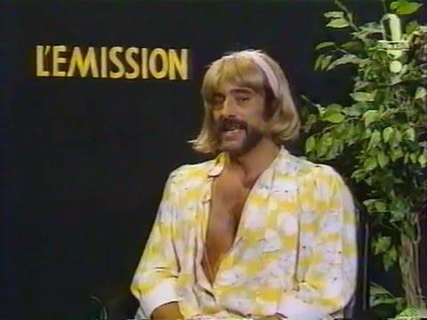 Les Nuls, l'émission n°1 du 13/10/1990 avec Gérard Lanvin et Was (Not Was)
