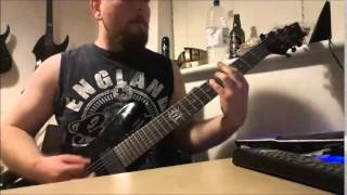 Fear Factory - Depraved Mind Murder (Cover HQ)