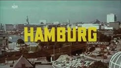 Hamburg Transit Krimiserie 1970er