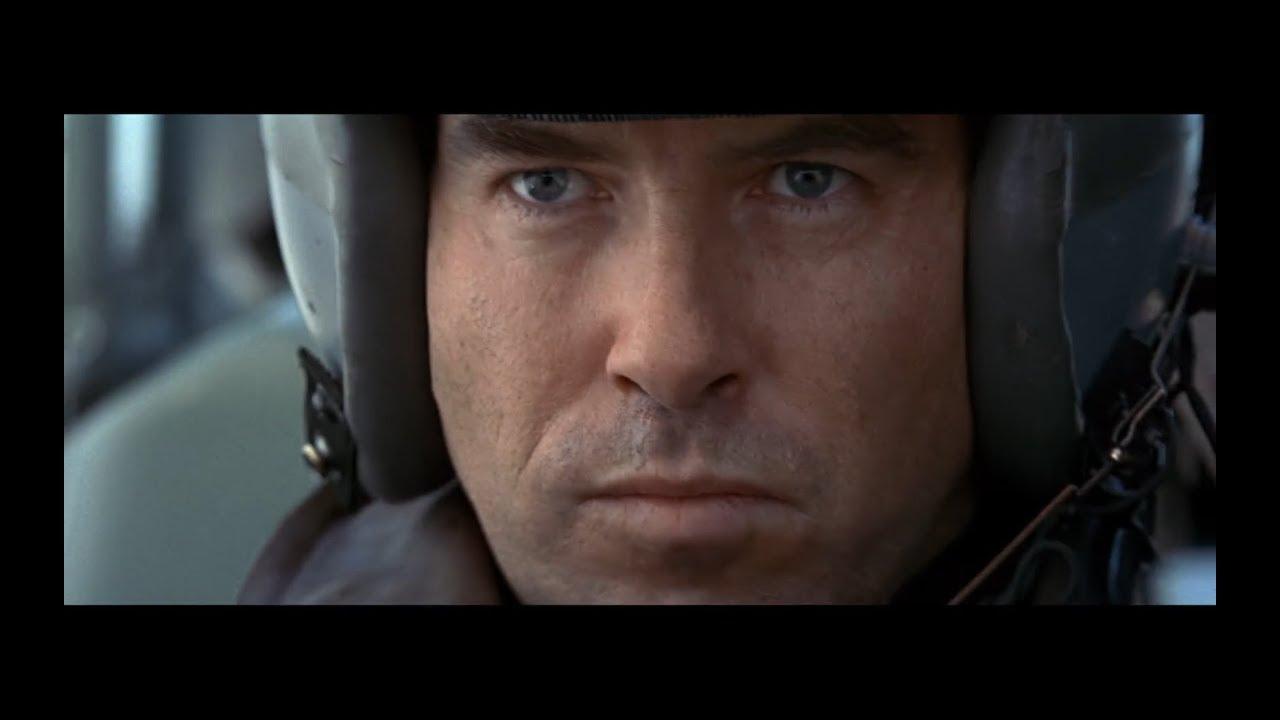 James Bond 007: Tomorrow Never Dies - Official® Teaser [HD]