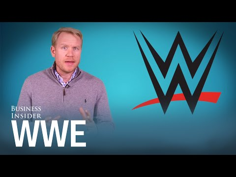 What everyone gets wrong about the WWE being fake