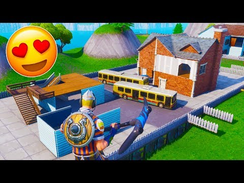 NUKETOWN TEAM DEATH MATCH..😍 (Fortnite) #KARNAGERC