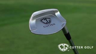 Cutter Wedge by Cutter Golf