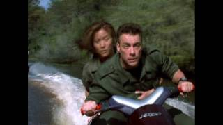 J.C.V.D - Universal Soldier 2: The Return [1999] - Trailer (HD)