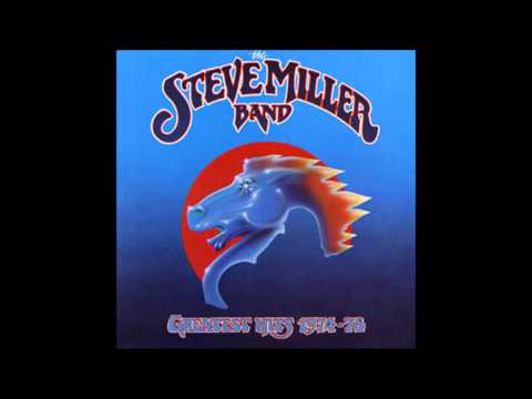 Steve Miller Band- Take the Money and Run HQ With Lyrics