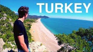 TURKEY ROAD TRIP - Anatolia   Cappadocia   Goreme   Cirali   Termessos - Travel Video