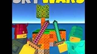 Roblox Skywars | Codigos