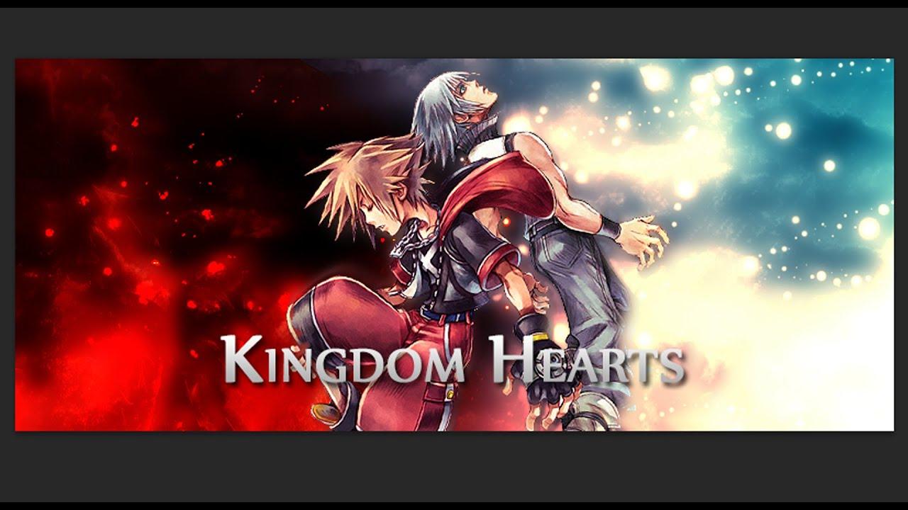 kingdom hearts wallpapers hd