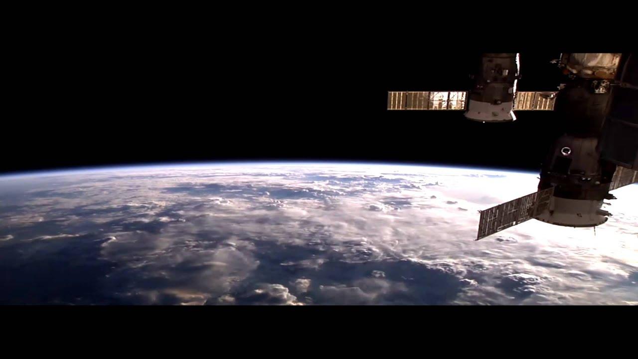 Como ver la tierra en directo. (En vivo) NASA - YouTube