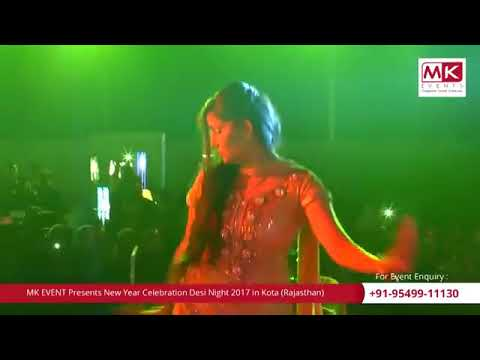 Haryana Super Dancer Sapna Choudhary English Medium Padi Hui Music 2017 Song