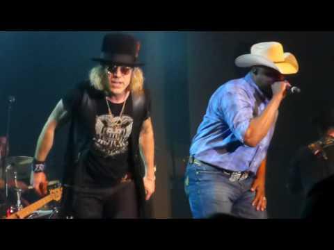 Big & Rich Save A Horse,Ride A Cowboy Welch,Mn 4817 HD