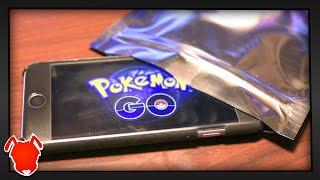 HATCH EGGS w/ GPS DRIFTING in POKEMON GO?