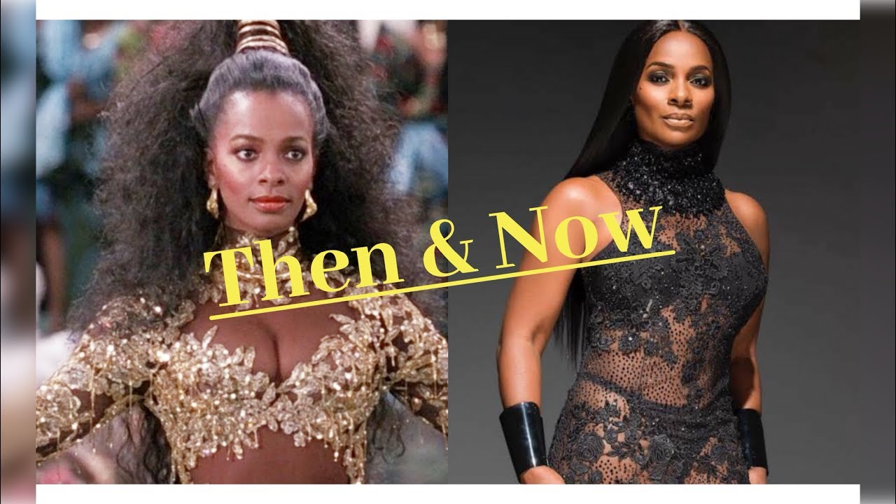 Coming to America Cast - Then and Now   1988 till now - YouTube