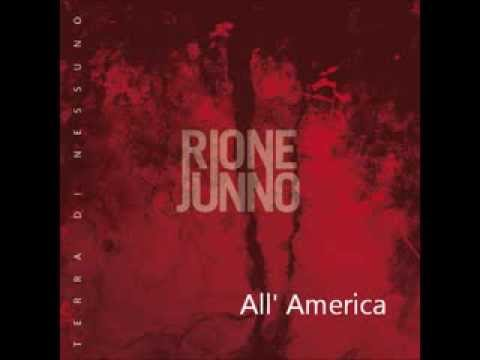 "Rione Junno - ""ALL"