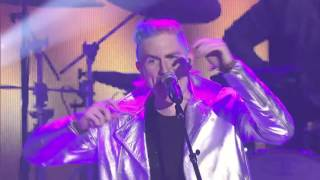 Walk The Moon   Shut Up and Dance Live at New Year's Rockin Eve