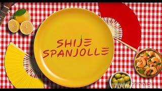 Shije spanjolle - Episodi 1/Sarda Cantabrica dhe Gazpacho