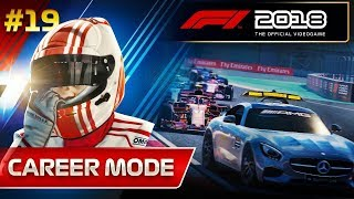 F1 2018 Career Mode Part 19: We Haven't been this Fast Before..