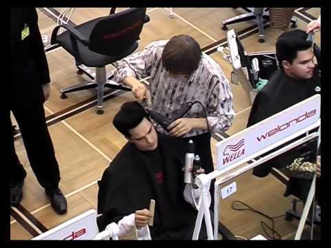 11-й Чемпионат России парикмахеров, 2005 г.