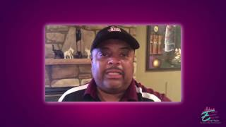 Roland Martin Says Why He Supports The Ezekiel Taylor Foundation