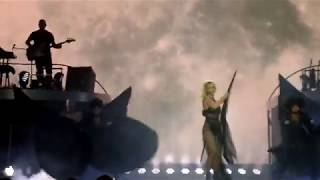 Britney Spears - ...Baby One More Time / Oops!.. I Did It Again (Sandviken, Sweden, 11.08.2018)