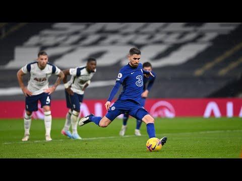 Jorginho Soccer Penalty vs Tottenham! | Tottenham vs Chelsea Live Reactions
