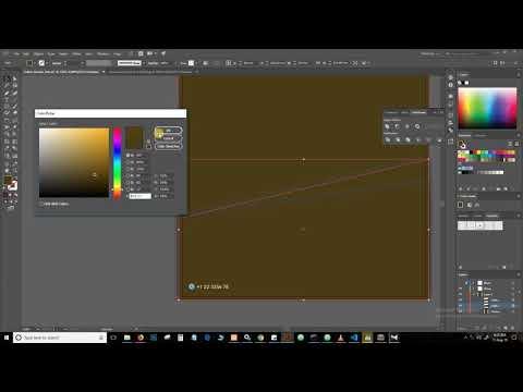 Folder Design Tutorial Adobe Illustrator CC Aug 2019 thumbnail