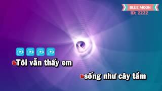 Con Tim Vỡ Tan || Karaoke Beat Chuẩn - Phan Mạnh Quỳnh