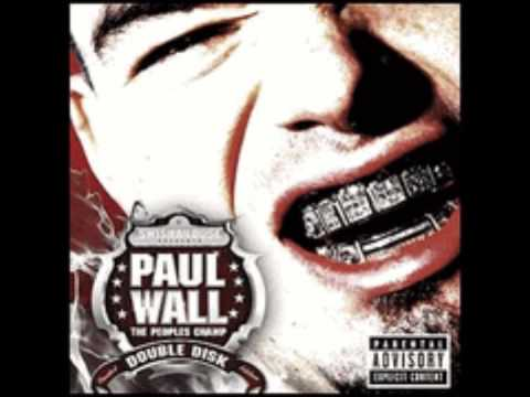 So Many Diamonds (Chopped & Screwed) - Paul Wall ft. T.I.