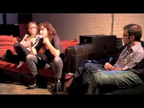 Littérature, Love etc... Rencontre avec Julie Maroh et Noemi Lefevbre / 6 octobre 2013 / Lille