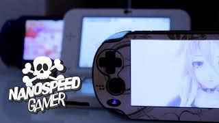 HACK PSVITA 3.70 Fecha de LANZAMIENTO OFICIAL - NOTICIÓN - IMPORTANTE