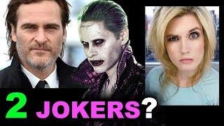 Joaquin Phoenix for Joker Movie DCEU