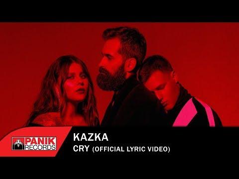 Kazka - Cry - Official Lyric Video