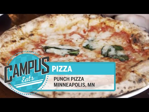The Josh Odson Show - Where to Eat in Minneapolis