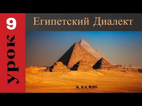 знакомство с египтянином