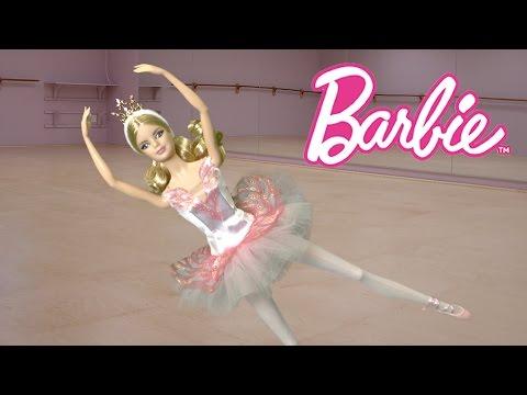 Barbie Ballet Wishes 2016 from Mattel