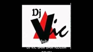 JUSTIN BEIBER SORRY DJ VIC BAM BAM RIDDIM REMIX