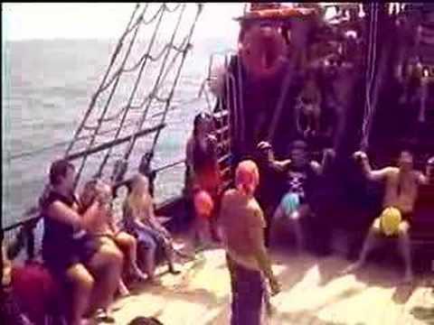 piratenschiff spiel