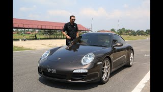 Buyers Guide: Is it worth buying a 2010 Porsche 911 in 2019? (feat Karamjit Singh)