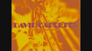David Carretta - Lovely toy